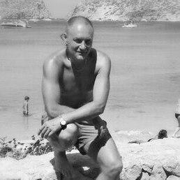 Алексей, Санкт-Петербург, 47 лет