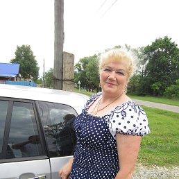 Елена, 57 лет, Красная Горбатка