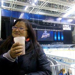 Наталия, Владивосток, 50 лет
