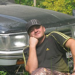 Виталий, 43 года, Дудинка