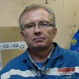 Владимир, 53 года, Балахта