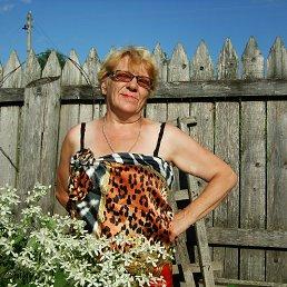 таня, 57 лет, Селижарово