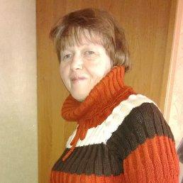 Людмила, 52 года, Гусев