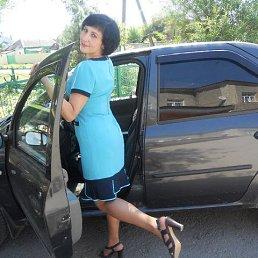 людмила, 48 лет, Усмань