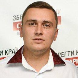 Василь, Тернополь, 28 лет