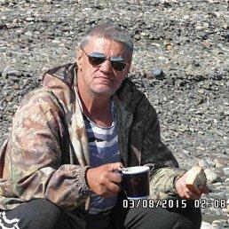Сергей, 66 лет, Ягодное