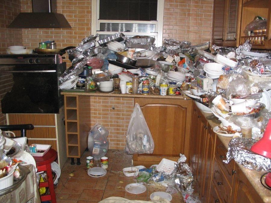 круг гора посуды картинки смешные соседнем фото