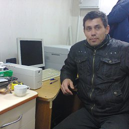 Руслан, 46 лет, Вурнары