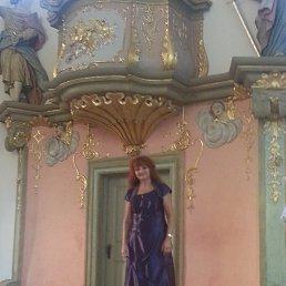 Татьяна, 64 года, Калсруэ