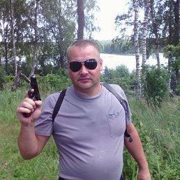 эдуард, 45 лет, Сафоново