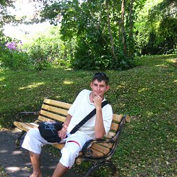 Виктор, 34 года, Герца