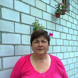 Нина, 65 лет, Коростень