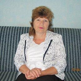 Любовь, 58 лет, Ровеньки