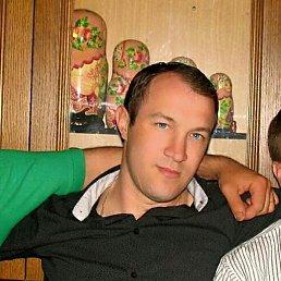Жека, 33 года, Хоф
