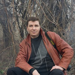 Олег, 45 лет, Песочин