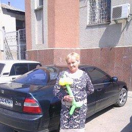 Надежда, 65 лет, Вознесенск
