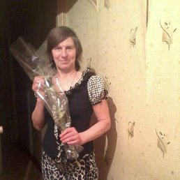 Елена, 64 года, Перещепино