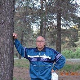 Александр, 61 год, Кирсанов