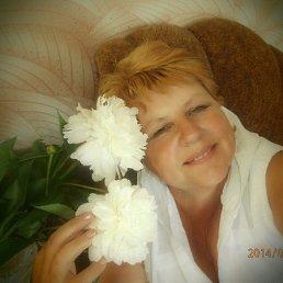 валентина, 60 лет, Дружковка