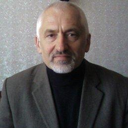 Віктор, 63 года, Бар