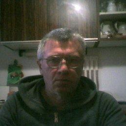 sergiy, 59 лет, Монастырище