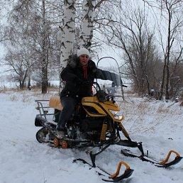 марина, 45 лет, Сибирский