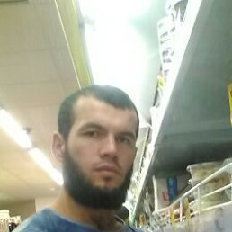 Шакур, 24 года, Зверево
