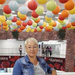 Ольга, Вилючинск, 56 лет