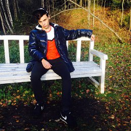 Максим, 21 год, Электроугли