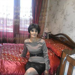 Tatyana, 57 лет, Ереван