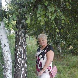 Пилимана, 67 лет, Гребенка