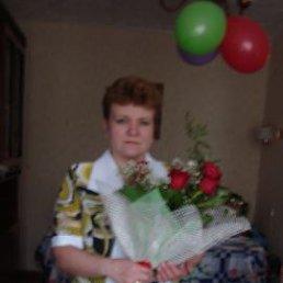 Светлана, 59 лет, Сатка