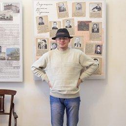 Роман, Улан-Удэ, 34 года