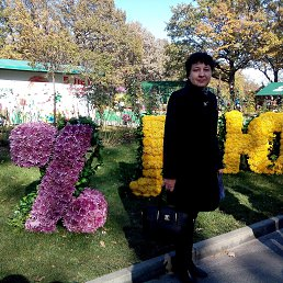 Татьяна, 51 год, Синельниково