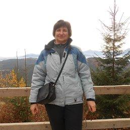 Анна, 55 лет, Гадяч