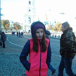 Олександра, 20 лет, Смела