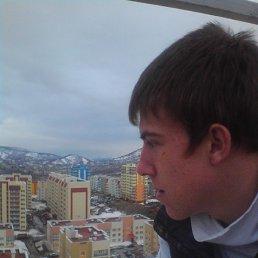 Серый+, 25 лет, Петропавловск