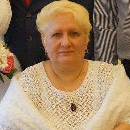 Галина, Катав-Ивановск, 59 лет
