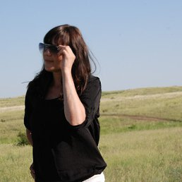 Светлана, 37 лет, Гай