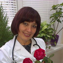 Людмила, 60 лет, Боярка