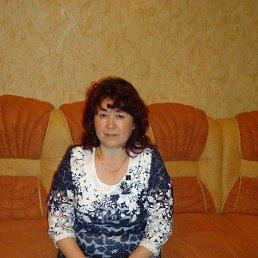 Альфия, 57 лет, Юрюзань