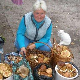 Наталья, 58 лет, Миргород