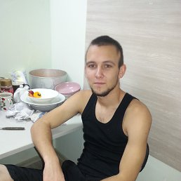 Кирилл, Сертолово-1, 27 лет