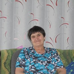 Альбина, Чебоксары, 68 лет