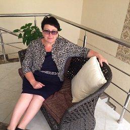 Валентина, 53 года, Кабардинка