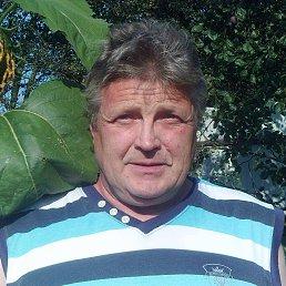Анатолий, 60 лет, Москва