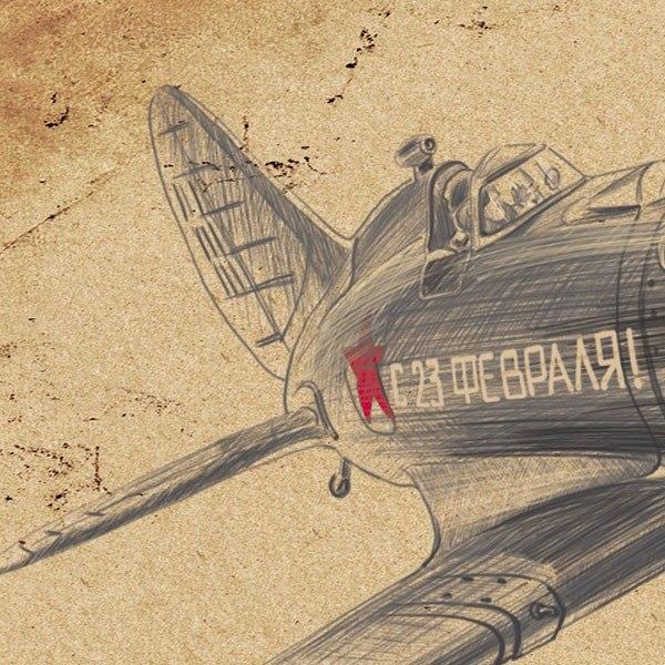 Картинка с 23 февраля креативная, смешные подводных охотников