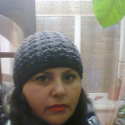 марина, 45 лет, Килия