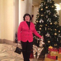 ЛЮДМИЛА, 49 лет, Чапаевск