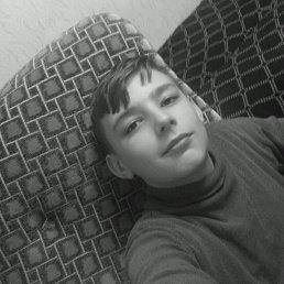 Вова, 19 лет, Корнин